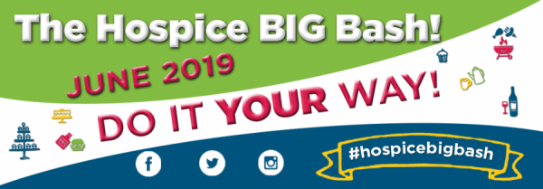 Hospice of the Valleys - Hospice Big Bash Family Fun Day